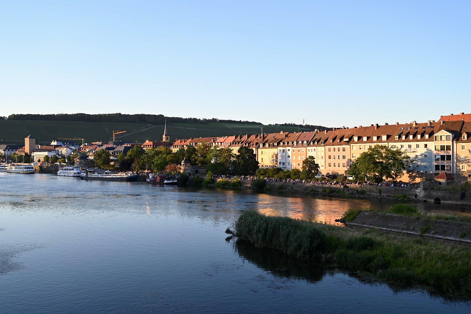 wuerzburg sehenswuerdigkeiten tipps 14 - Würzburg: Sehenswürdigkeiten und Tipps