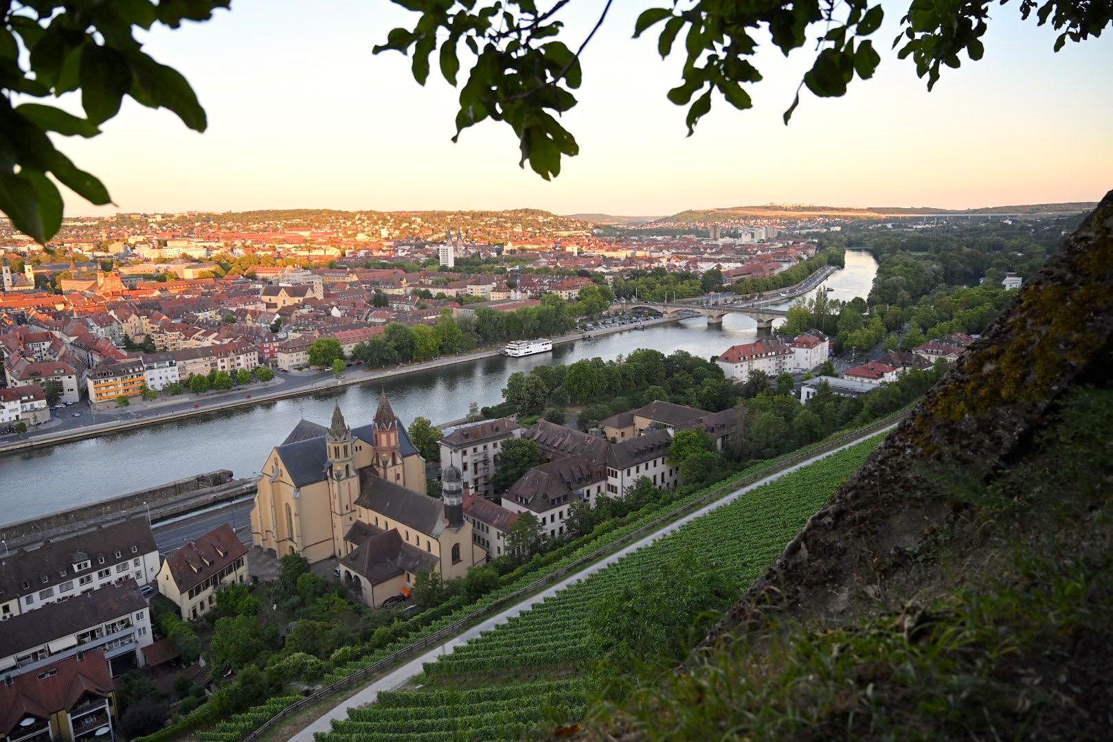wuerzburg sehenswuerdigkeiten tipps 16 - Würzburg: Sehenswürdigkeiten und Tipps