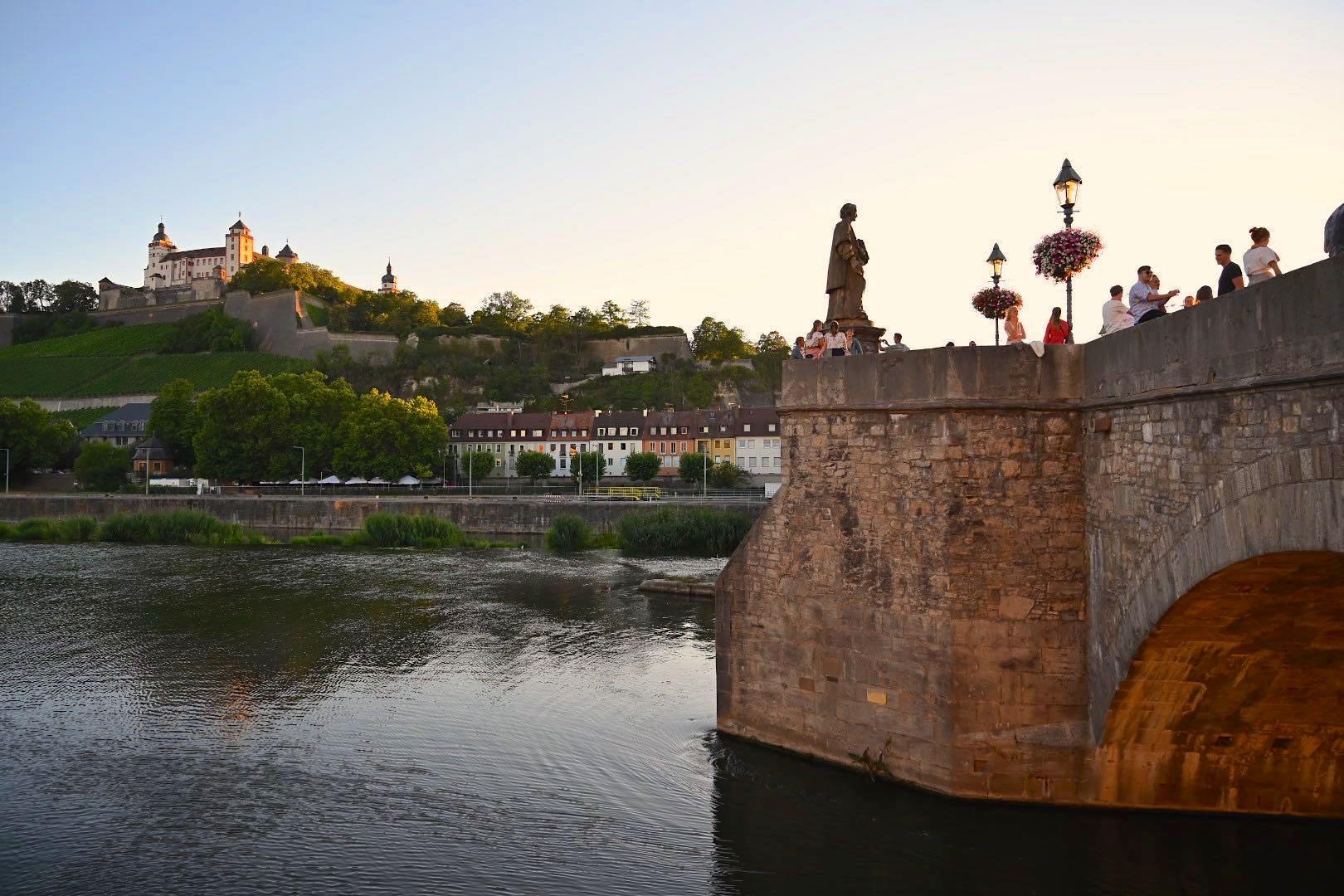 wuerzburg sehenswuerdigkeiten tipps 17 - Würzburg: Sehenswürdigkeiten und Tipps