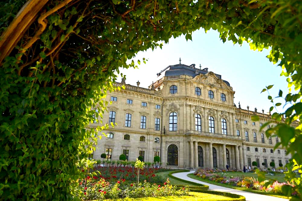 wuerzburg sehenswuerdigkeiten tipps 4 - Würzburg: Sehenswürdigkeiten und Tipps