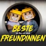 beste podcasts beste freundinnen podcast 150x150 - Die 10 besten Podcasts für Reisen und unterwegs