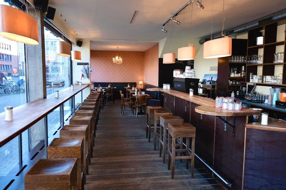 cafes heidelberg cafe p11 - Cafés in Heidelberg & Tipps zu Coffee Bars