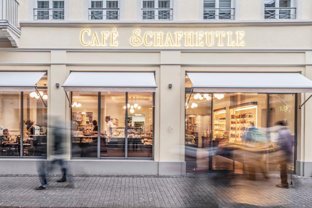 cafes heidelberg cafe schafheutle - Cafés in Heidelberg & Tipps zu Coffee Bars