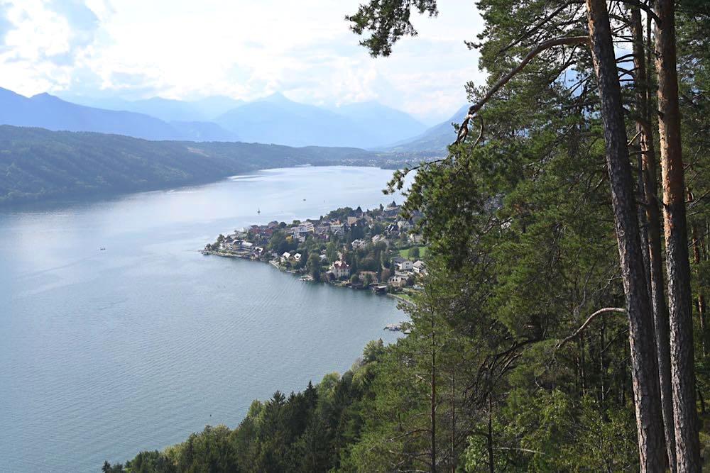 millstaetter see urlaub tipps 2 - Urlaub am Millstätter See - Infos & Tipps