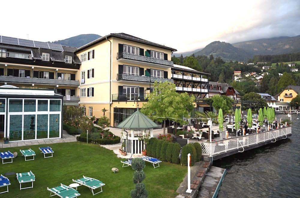 millstaetter see urlaub tipps 3 - Urlaub am Millstätter See - Infos und Tipps