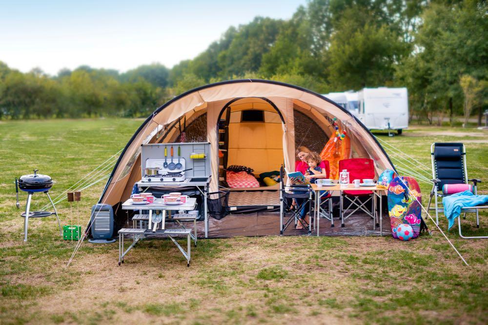 obelink camping zelt dachzelt 1 - Obelink: Zelt oder Dachzelt - Infos & Tipps