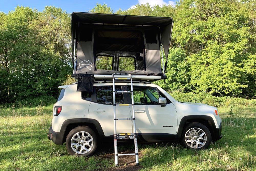 obelink camping zelt dachzelt 3 - Obelink: Zelt oder Dachzelt - Infos & Tipps