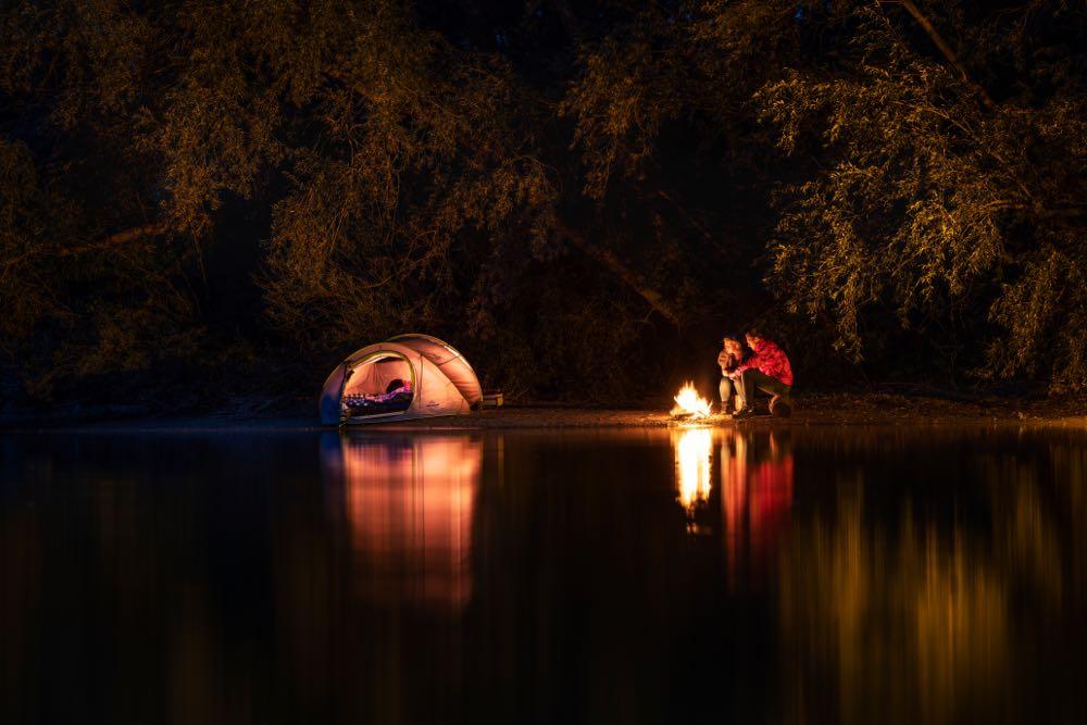 obelink camping zelt dachzelt 5 - Obelink: Zelt oder Dachzelt - Infos & Tipps