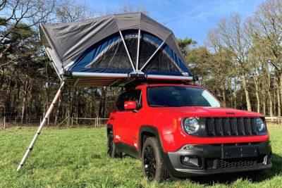 Obelink: Zelt oder Dachzelt – Infos & Tipps