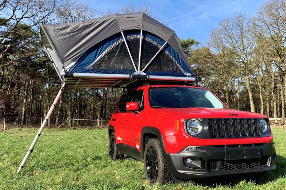 obelink camping zelt dachzelt 6 - Obelink: Zelt oder Dachzelt - Infos & Tipps