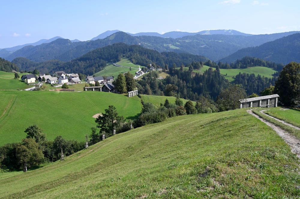 triglav nationalpark slowenien urlaub 1 - Triglav Nationalpark: Naturerlebnis Slowenien