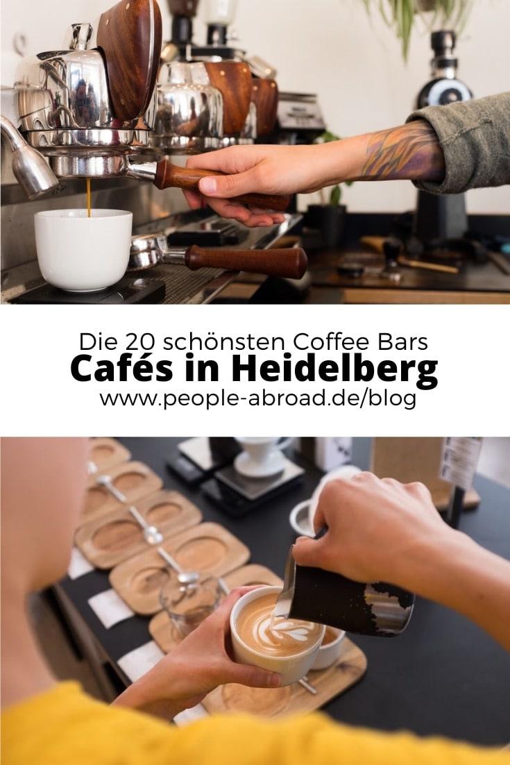 cafes heidelberg - Cafés in Heidelberg & Tipps zu Coffee Bars