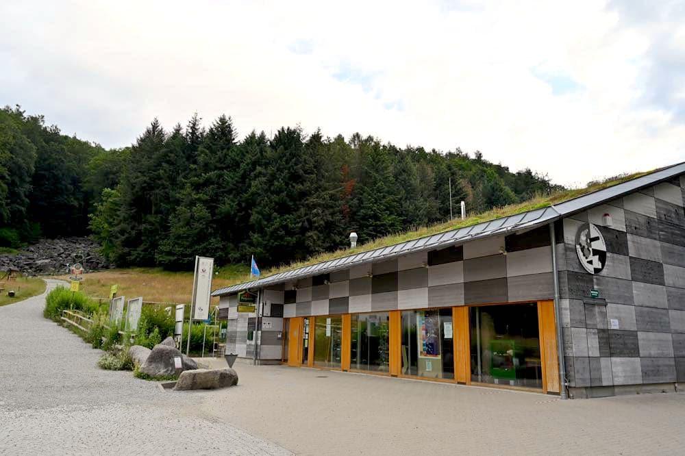 felsenmeer odenwald 11 - Das Felsenmeer in Lautertal im Odenwald