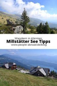 millstaetter see wandern 200x300 - Millstätter See: Wandern & Genuss am Granattor