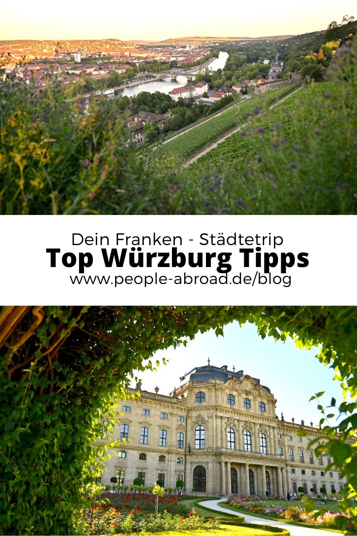 wuerzburg sehenswuerdigkeiten tipps - Würzburg: Sehenswürdigkeiten und Tipps