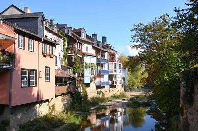 Bad Kreuznach: Sehenswürdigkeiten & Tipps