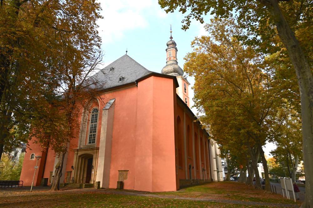 bad kreuznach sehenswuerdigkeiten 8 - Bad Kreuznach: Sehenswürdigkeiten & Tipps