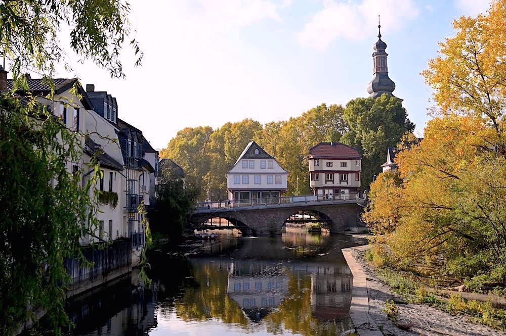 bad kreuznach sehenswuerdigkeiten - Bad Kreuznach: Sehenswürdigkeiten & Tipps