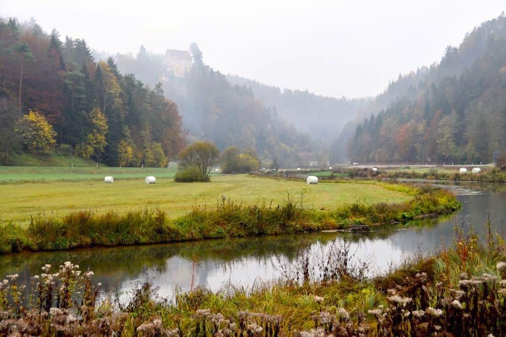 fraenkische schweiz pottenstein egloffstein - Süddeutschland: 12 schöne Regionen & Reiseziele