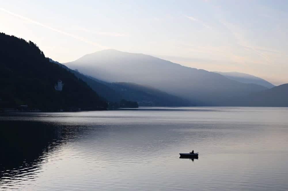 millstaetter see urlaub tipps 1 - Ein Reisejahr in Bildern - Eindrücke & Erlebnisse