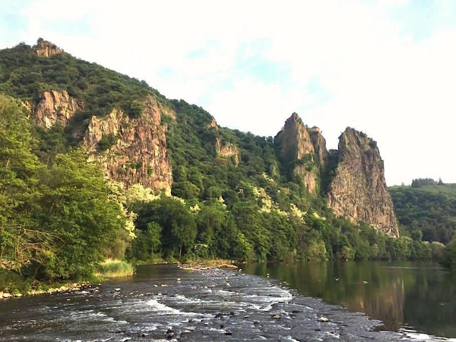 nahe urlaub radweg - Süddeutschland: 12 schöne Regionen & Reiseziele