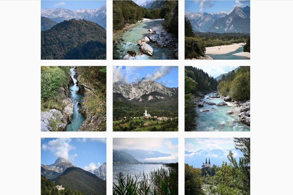 people abroad instagram - Ein Reisejahr in Bildern - Eindrücke & Erlebnisse