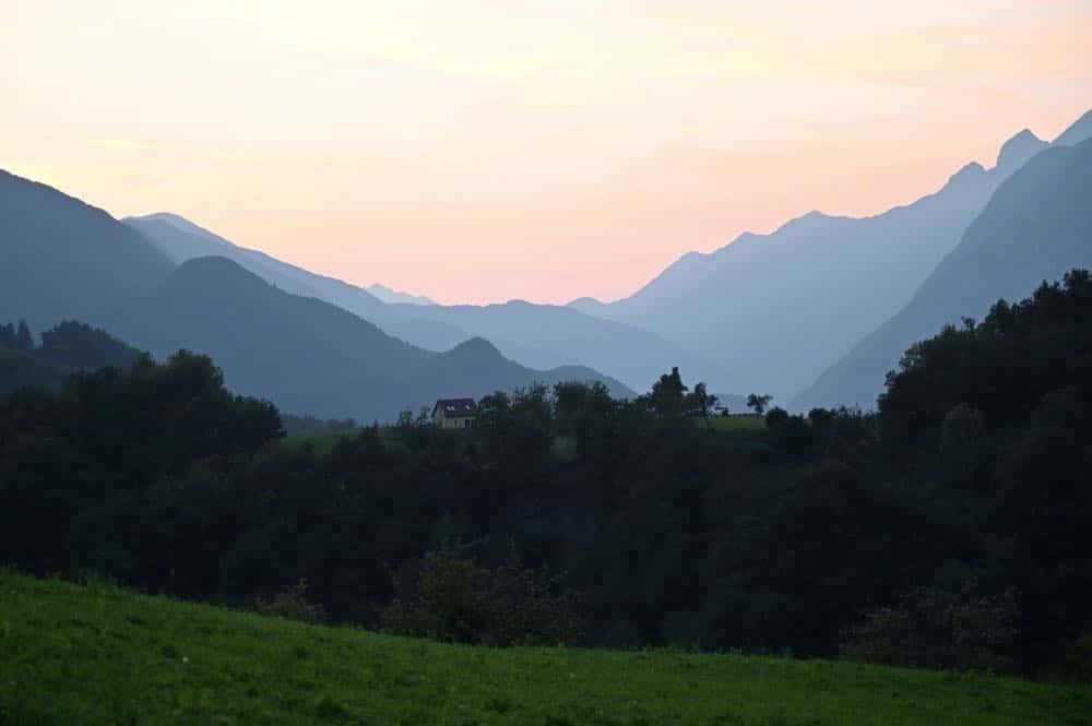 triglav nationalpark slowenien urlaub 20 - Ein Reisejahr in Bildern - Eindrücke & Erlebnisse