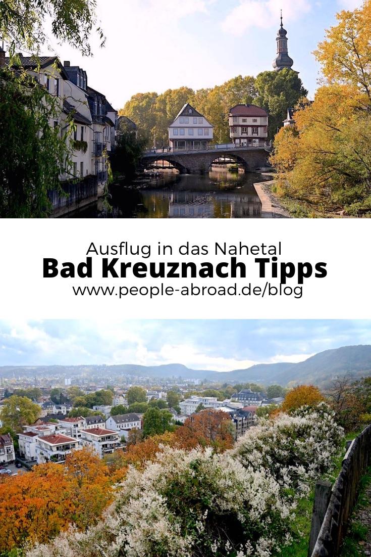 bad kreuznach nahetal nahe - Bad Kreuznach: Sehenswürdigkeiten & Tipps