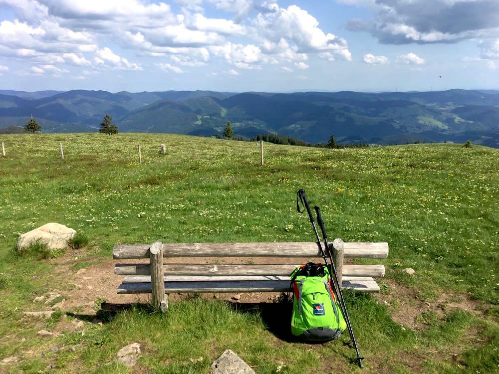 belchensteig geniesserpfad schwarzwald 9 - Genießerpfad Belchensteig im Schwarzwald