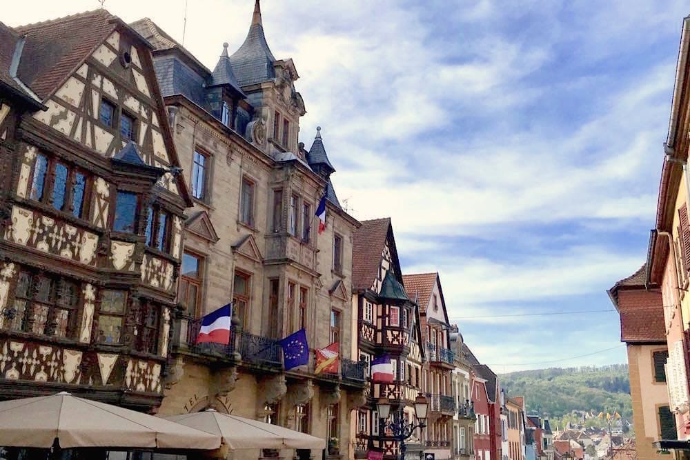 elsass vogesen orte staedte 10 - Elsass & Vogesen: Schöne Orte und kleine Perlen