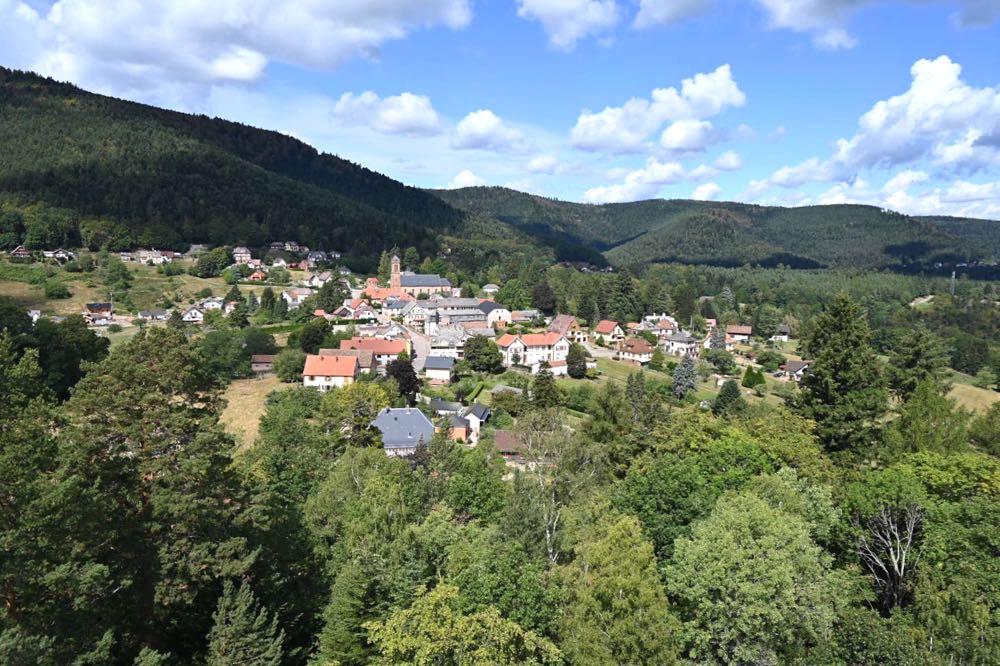 elsass vogesen orte staedte 18 - Elsass & Vogesen: Schöne Orte und kleine Perlen