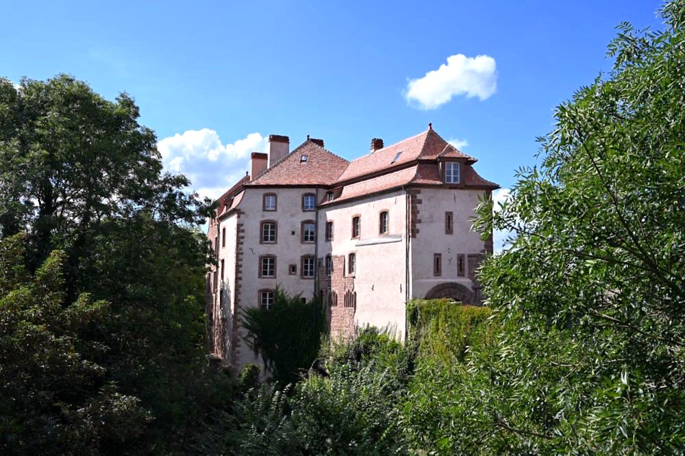 elsass vogesen orte staedte 5 - Elsass & Vogesen: Schöne Orte und kleine Perlen