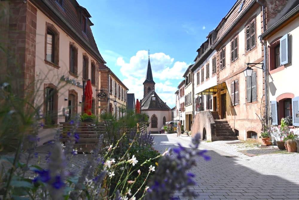 elsass vogesen orte staedte 6 - Elsass & Vogesen: Schöne Orte und kleine Perlen