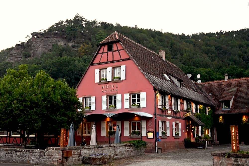 elsass vogesen orte staedte 9 - Elsass & Vogesen: Schöne Orte und kleine Perlen