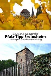 pfalz ausflug deutsche weinstrasse 200x300 - Freinsheim an der Deutschen Weinstraße