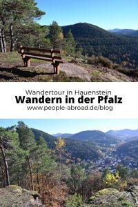 pfalz wandern hauenstein hoellenberg 200x300 - Höllenberg-Tour: Wandern in Hauenstein