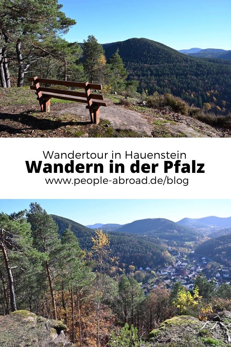 pfalz wandern hauenstein hoellenberg - Höllenberg-Tour: Wandern in Hauenstein