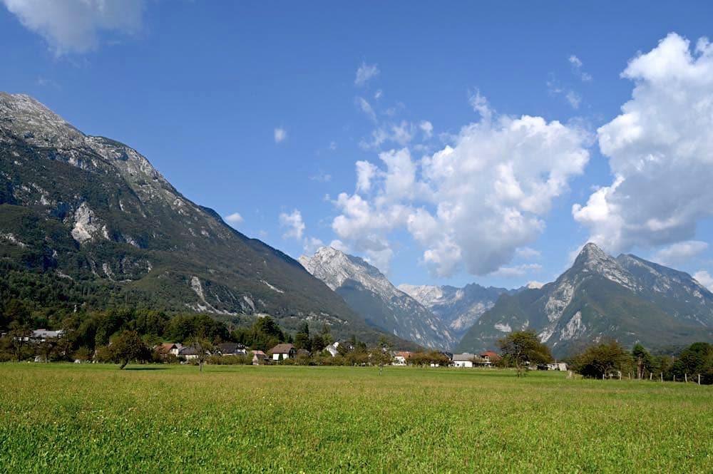 soca tal slowenien 15 - 15 Highlights im Soča-Tal in Slowenien