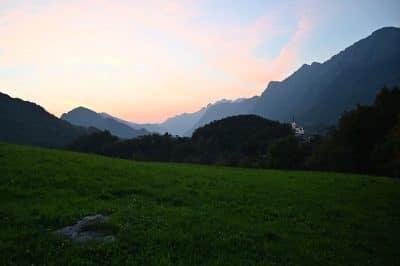 15 Highlights im Soča-Tal in Slowenien
