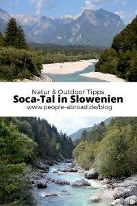 soca tal slowenien 200x300 - 15 Highlights im Soča-Tal in Slowenien
