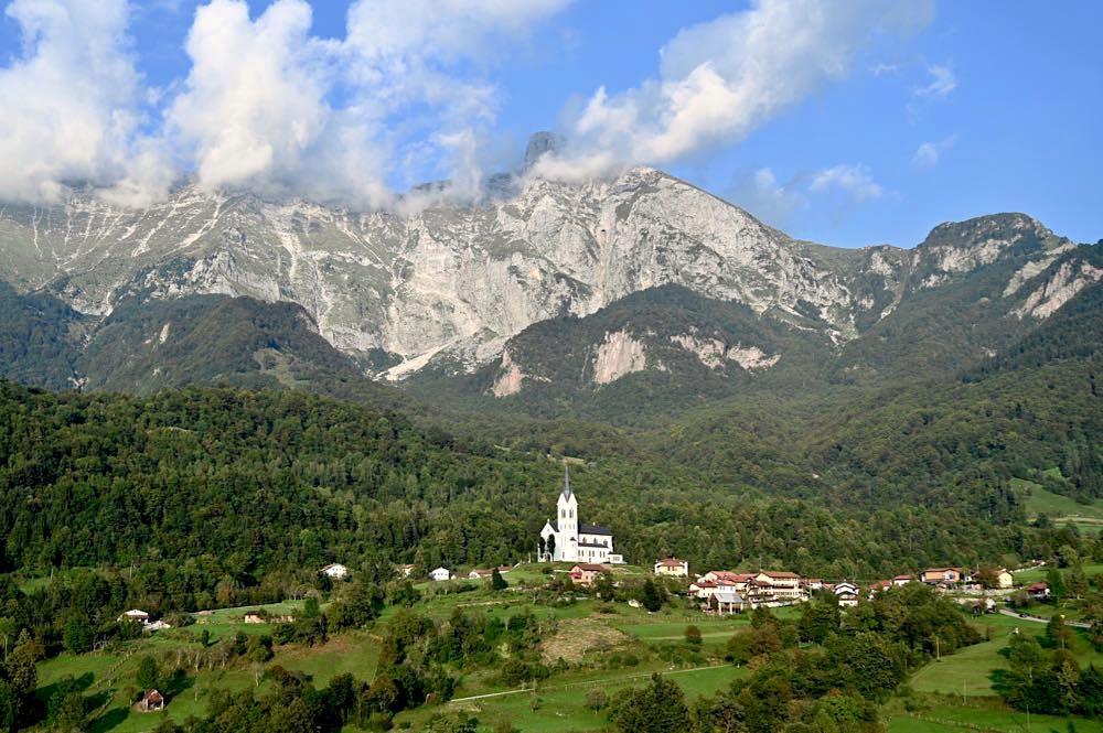 soca tal slowenien 6 - 15 Highlights im Soča-Tal in Slowenien