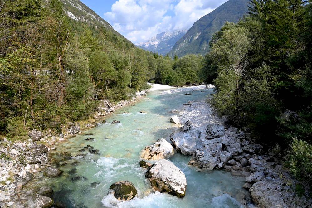 soca tal slowenien 9 - 15 Highlights im Soča-Tal in Slowenien
