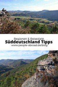 sueddeutschland reiseziele regionen 200x300 - Süddeutschland: 12 schöne Regionen & Reiseziele