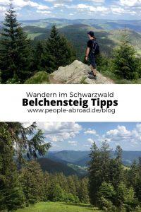belchensteig 200x300 - Genießerpfad Belchensteig im Schwarzwald