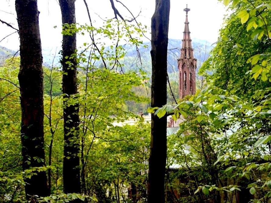 gernsbacher sagenweg murgtal wandern 9 - Gernsbacher Sagenweg im Schwarzwald