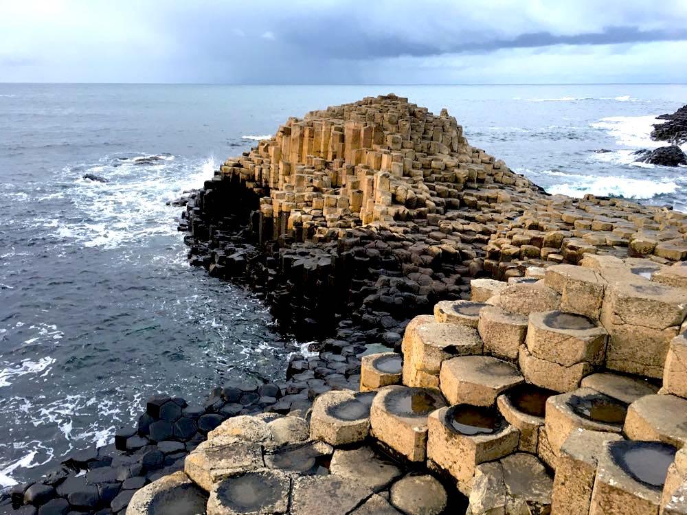 giants causeway 1 - Giant's Causeway: Naturerlebnis in Nordirland