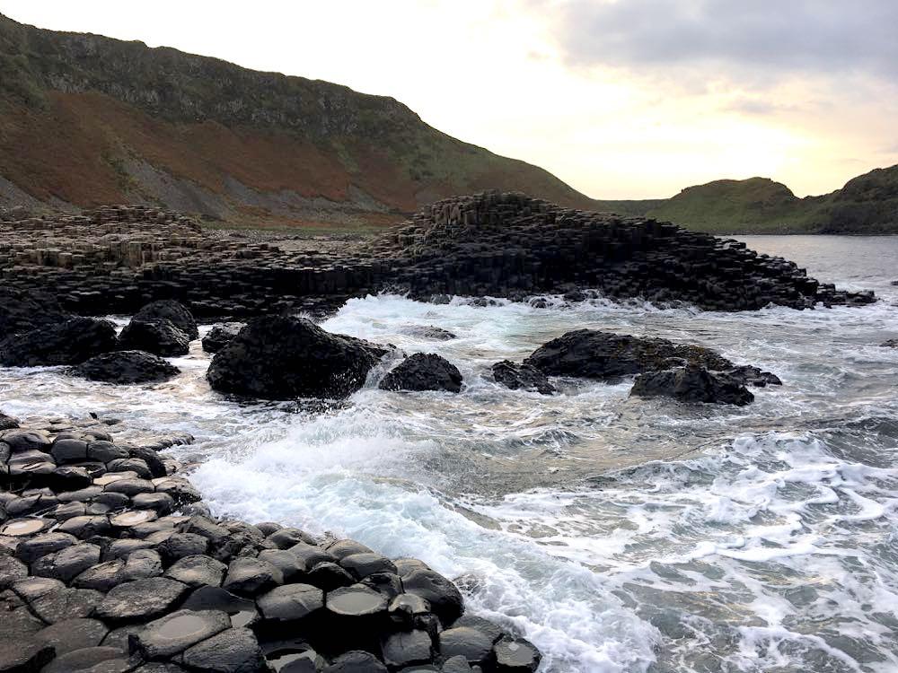 giants causeway 10 - Giant's Causeway: Naturerlebnis in Nordirland