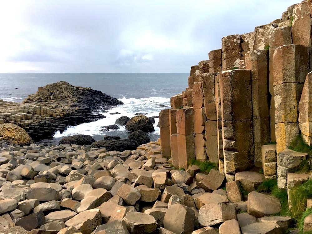 giants causeway 2 - Giant's Causeway: Naturerlebnis in Nordirland