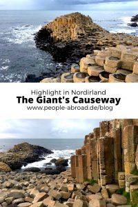 giants causeway 200x300 - Giant's Causeway: Naturerlebnis in Nordirland