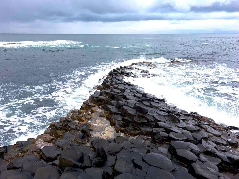 giants causeway 3 - Giant's Causeway: Naturerlebnis in Nordirland